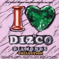 I love diamond coll.v.21