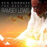 Sun goddess-the best of
