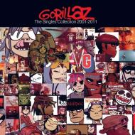 The singles coll.2001-2011