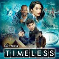 Timeless (ost) - colonna sonora original