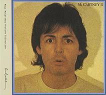 Mccartney ii (spec.ed.2cd)