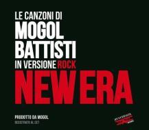 Le canzoni di Mogol Battisti in versione rock