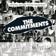 The commitments (deluxe edt.)