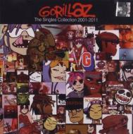 The singles 2001 - 2011
