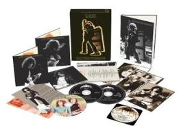 Electric warrior (super deluxe edt.)
