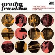 The Atlantic singles collection