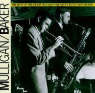 The best of g.mulligan with c.baker