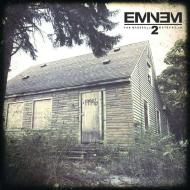 Marshall mathers lp 2 [deluxe edition]