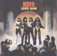 Love gun/remastered