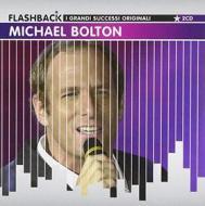Michael bolton - flashback international new artwork 2009