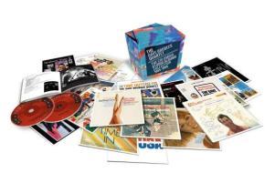 Columbia studio albums collection 1955-1966