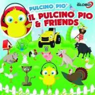Il pulcino Pio & friends – Christmas edition