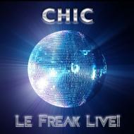 Le freak live (Vinile)