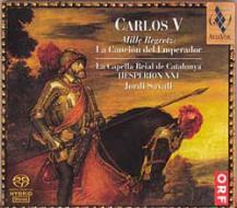 Carlo v sacd la cancion del emperor