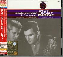 Japan 24bit: west coast wailers