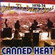 Under the duth skies 1970-74