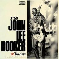 I'm john lee hooker (+ travelin')