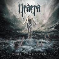 Ours is the storm (deluxe edt.)