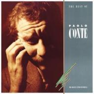 The best of paolo conte (Vinile colorato