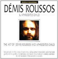 The art of demis roussos