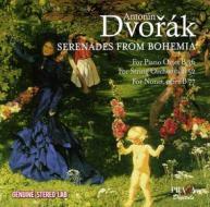 Serenades from bohemia - in memoriam sir