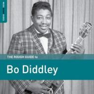 The rough guide to bo diddley (Vinile)