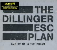 One of us is the killer(deluxe edt.)