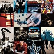 Achtung baby (remastered 20th anniv.edt.)