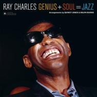 Genius + soul = jazz [lp] (Vinile)