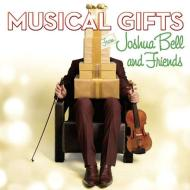 Musical gifts from joshua bell & frien