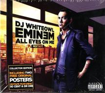 All eyes on me mixtape