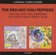 Box-the red hot chili-the uplift mofo