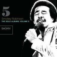 The solo albums: volume5