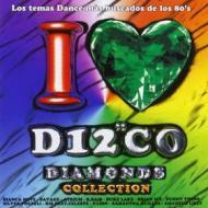 I love diamond coll.v.22
