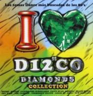 I love diamond coll.v.23