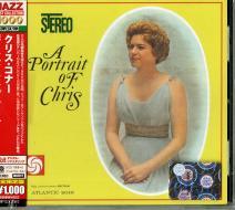 Japan 24bit: a portrait of chris