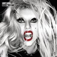 Born this way(deluxe edition)
