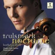 Nocturne sonata per cello