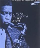 Blue and sentimental (2007 digital