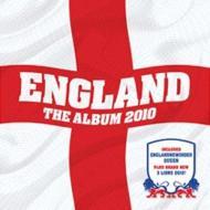 England. The album 2010