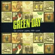 Studio albums 1990-09