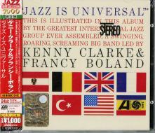 Japan 24bit: jazz is universal