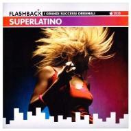 Superlatino new artwork 2009