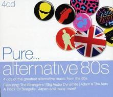 Box-pure...alternative 80s