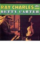 Ray charles and betty carter ( hybrid 3-channel stereo sacd)