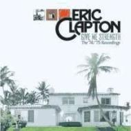 Clapton eric - give me strength