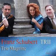Franz schubert trii op.99 e 100
