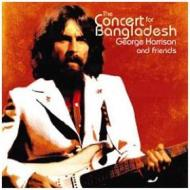 The concert for bangladesh george harrison & friends