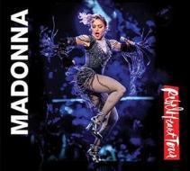 Rebel heart tour (cd+dvd)