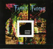 Family fodder-monkey banana kitchen cd